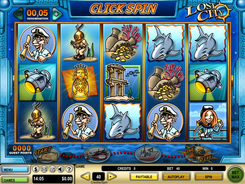 Best payout online slots